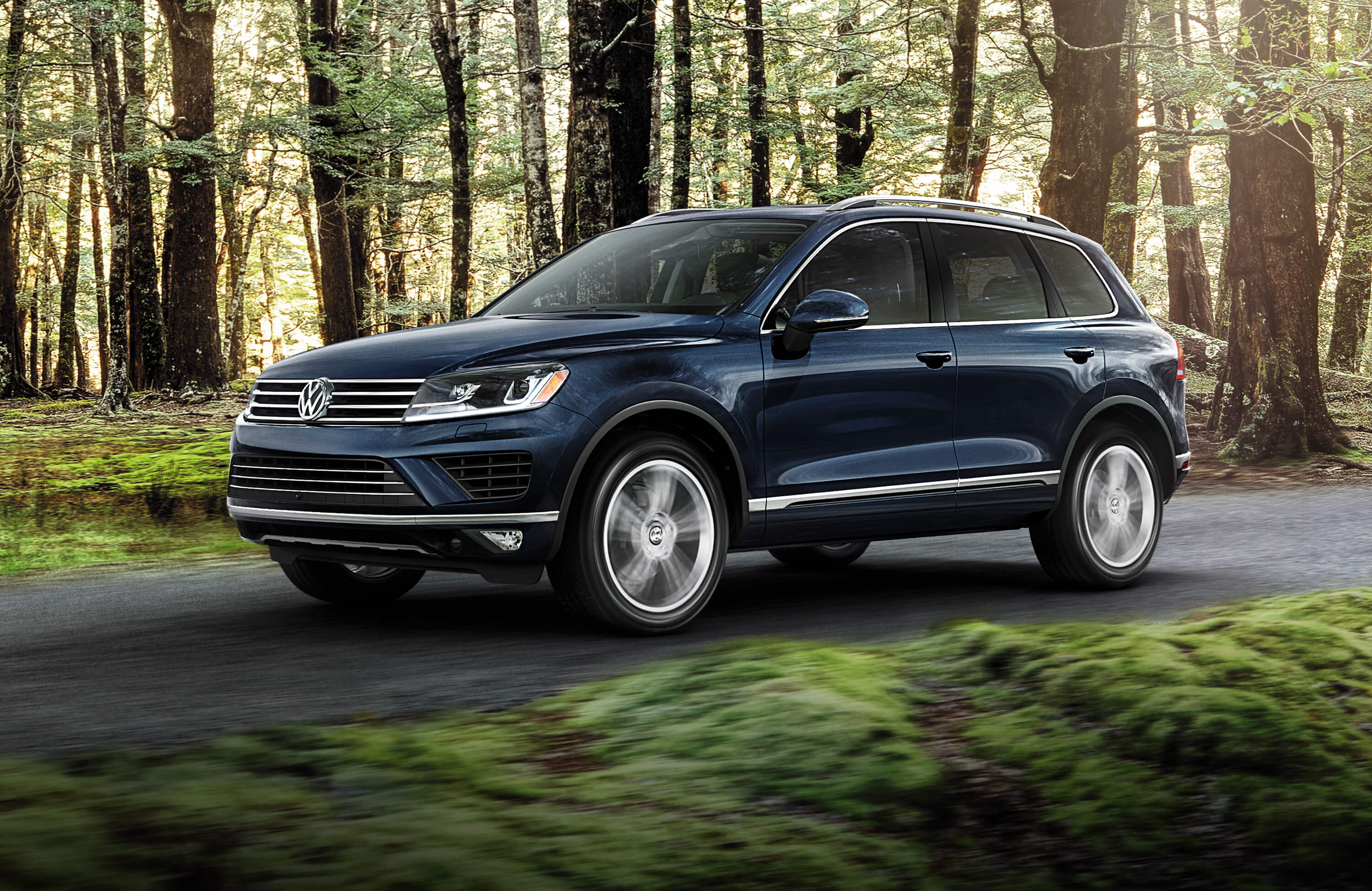 Research Review Page Coming For 2015 Vw Touareg Uncategorized