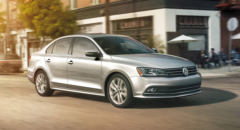 New 2016 Volkswagen Jetta Page Released Uncategorized