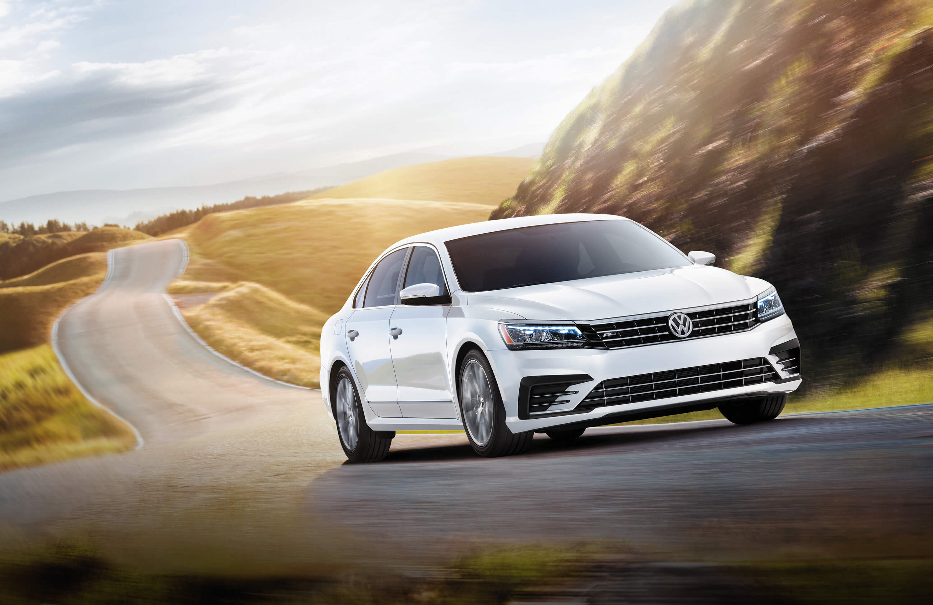 volkswagen vancouver sedan autoform lease passat vehicles